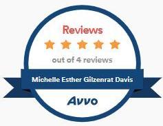 Four Star Rating on Avvo!